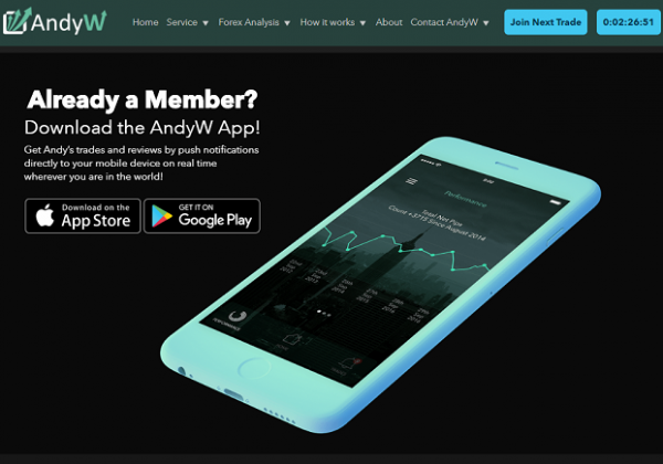 AndyW LTD Review – Self-Review by AndyW